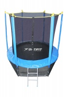 Батут Optifit Like Blue 6Ft